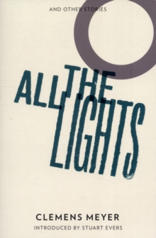 All the Lights, Paperback Book