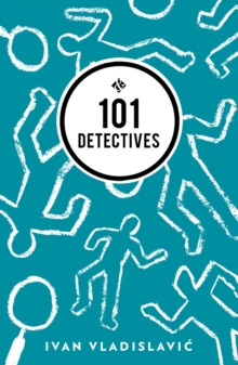 101 Detectives, Paperback / softback Book