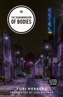The Transmigration of Bodies, Paperback / softback Book