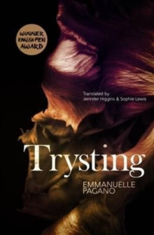 Trysting, Paperback Book