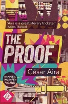 The Proof, Paperback Book