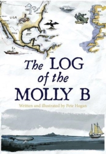 The Log of Molly B, Paperback / softback Book