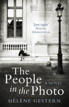 The People in the Photo, Paperback Book