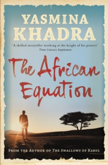 African Equation, Paperback Book