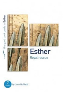 Esther : Royal Rescue, Paperback / softback Book