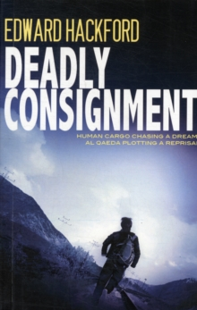 Deadly Consignment, Paperback Book