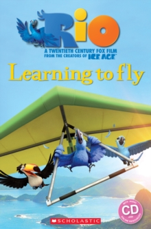 Rio: Learning to fly, Paperback Book