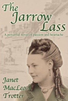 The Jarrow Lass, Paperback Book