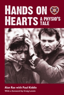 Hands on Hearts : A Physio's Tale, Paperback / softback Book