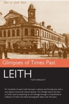 Leith, Paperback Book