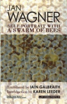 Self-Portrait with a Swarm of Bees, Paperback Book