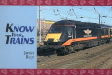 Know Your Trains, Paperback / softback Book