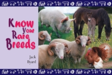 Know Your Rare Breeds, Paperback Book