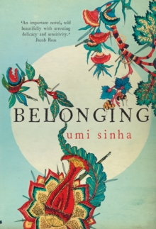 Belonging, Paperback / softback Book