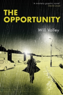 The Opportunity, Paperback Book