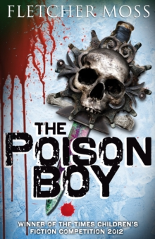 The Poison Boy, Paperback / softback Book