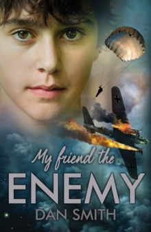 My Friend the Enemy, Paperback Book