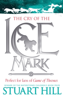 The Cry of the Icemark, Paperback Book