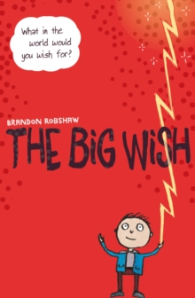 The Big Wish, Paperback Book