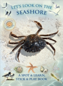 Let's Look on the Seashore, Paperback / softback Book