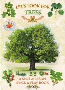 Let's Look for Trees, Mixed media product Book