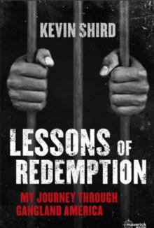 Lessons Of Redemption, Paperback / softback Book