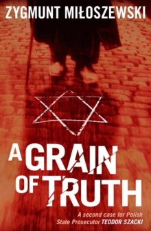 A Grain of Truth, Paperback Book