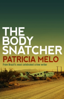 The Body Snatcher, Paperback / softback Book