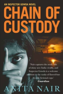 Chain of Custody, EPUB eBook