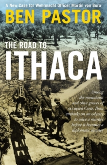 The Road to Ithaca, Paperback / softback Book