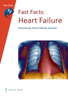 Fast Facts: Heart Failure, Paperback / softback Book