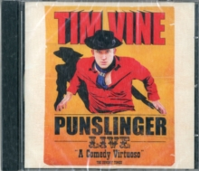 Punslinger, CD-Audio Book