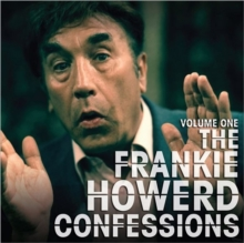 Frankie Howerd : Confessions, CD-Audio Book