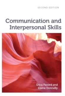 Communication and Interpersonal Skills, Paperback Book