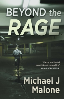 Beyond the Rage, Paperback Book