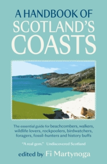 A Handbook Of Scotland's Coasts, Paperback Book