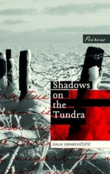 Shadows on the Tundra, Paperback Book