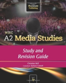 WJEC A2 Media Studies: Study and Revision Guide, Paperback Book