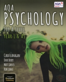AQA Psychology for A Level Year 1 & AS - Student Book, Paperback Book