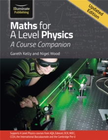 Maths for A Level Physics, Paperback Book