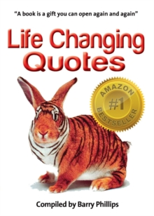 Life Changing Quotes, Paperback Book