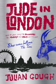 Jude in London, Paperback Book