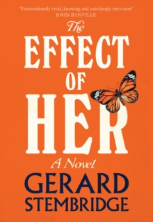 The Effect of Her, Paperback Book