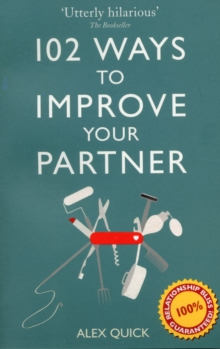 102 Ways to Improve Your Partner, Paperback Book