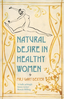 Natural Desire in Healthy Women, Paperback Book