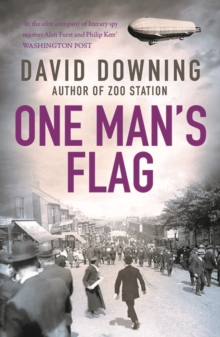 One Man's Flag, Paperback / softback Book