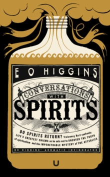 Conversations with Spirits, Paperback Book