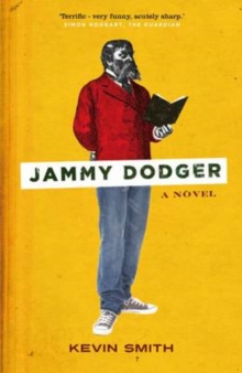 Jammy Dodger, Paperback Book