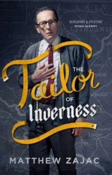 The Tailor of Inverness, Paperback Book