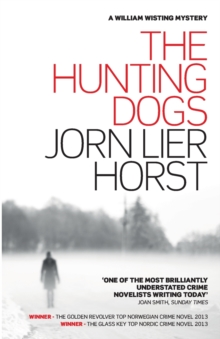 The Hunting Dogs, Paperback / softback Book